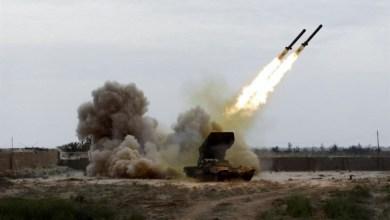 Photo of التحالف العربي يعترض صاروخا باليستيا أطلق من الأراضي اليمنية