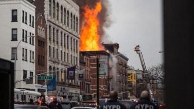 Photo of طفل يشعل أسوأ حريق شهدته نيويورك منذ عقود