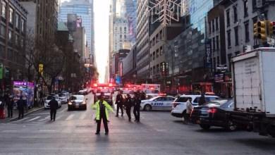 Photo of عمدة نيويورك يعلن أن حادث مانهاتن إرهابي