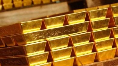 Photo of الدولار يرتفع والذهب يتراجع