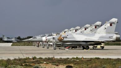 Photo of قطر تؤسس أسطول عمليات مشترك مع إنجلترا
