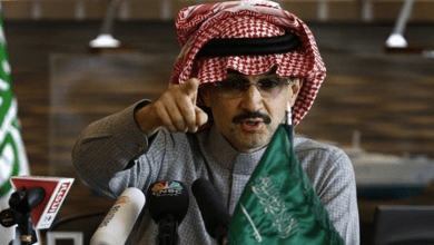 Photo of بعد إطلاق سراحه: الوليد بن طلال يصر على براءته من أي فساد