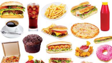 Photo of دراسة طبية : الأطعمة المعالجة بشكل فائق ترتبط بالسرطان