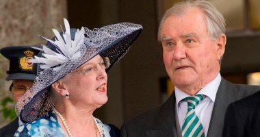 Photo of وفاة الأمير هنريك زوج الملكة مارجريت عن عمر ناهز 83 عاما