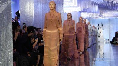 Photo of إنفتاح سعودي جديد.. أول عرض أزياء نسائي علني في جدة