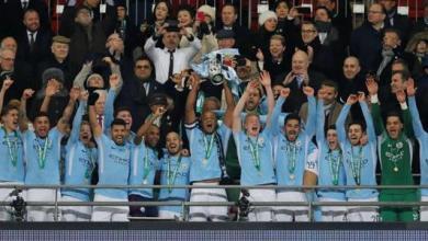 Photo of مانشستر سيتي يفوز بكأس رابطة الاندية الانجليزية
