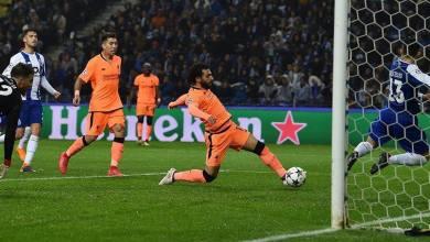 Photo of ليفربول يواصل تألقه بالقميص البرتقالي …… وبخماسية يهزم بورتو البرتغالي