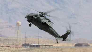 Photo of قتلى في سقوط طائرة عسكرية أميركية تقل جنودا غرب العراق