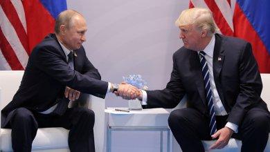 Photo of بوتين ينفي الدخول في حرب باردة جديدة مع الولايات المتحدة