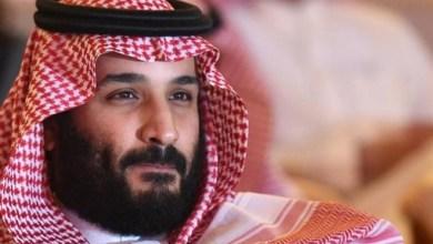Photo of ولي العهد السعودي يسعى لإقناع بريطانيا بنجاح الإصلاحات التي تنفذها بلاده
