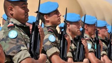 Photo of الولايات المتحدة تعتزم خفض حصتها في قوات حفظ السلام