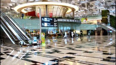 Photo of مطارات آسيا هي الأفضل عالميا
