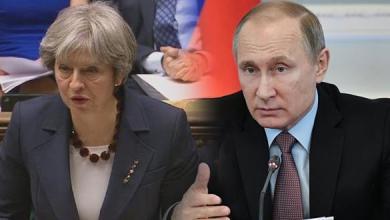 "Photo of روسيا ترد على ""استفزازات"" بريطانيا وترفض اتهامها بتسميم الجاسوس"
