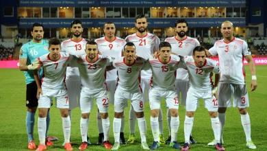 Photo of ألمانيا الأفضل عالميا وتونس الأفضل عربيا في تصنيف الفيفا