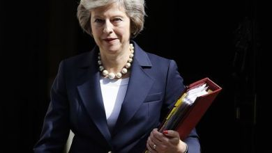 Photo of رئيسة وزراء بريطانيا تهدد روسيا على خلفية الهجوم على الجاسوس الروسي