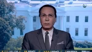 Photo of الإعلامي عاطف عبد الجواد لراديو صوت العرب من أمريكا …  يجب على الجميع العمل على تنفيذ وقف اطلاق النار