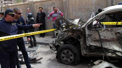 "Photo of الداخلية المصرية تقتل ""خلية إخوانية"" تتهمها بتدبير تفجير الإسكندرية"
