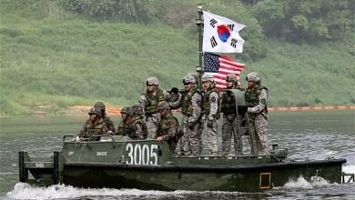 Photo of المناورات الأميركية مع كوريا الجنوبية ستجري كما هو مقرر لها