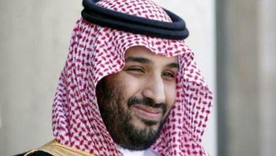 Photo of ولي عهد السعودية يهدد ايران بحيازة قنابل نووية