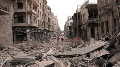 Photo of واشنطن تدعو لاجتماع طارئ لإنقاذ منطقة عدم التصعيد في سوريا