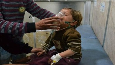 Photo of بعد مجزرة دوما: من يقتل السوريين.. كيماوي الأسد ورصاصه أم صمت المجتمع الدولي؟