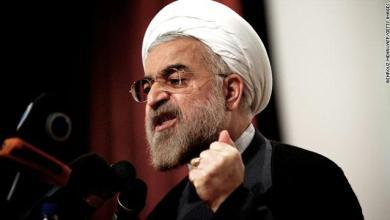 Photo of الرئيس الايراني مهددا أمريكا : ستندمون كثيرا اذا انسحبتم من الاتفاق النووي