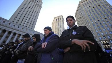 Photo of نجاح محادثات بين مسلمي نيويورك والشرطة بشأن مراقبة المساجد