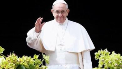"""Photo of البابا عن شهداء غزة: """"المسالمون"""" قُتِلوا في الأرض المقدسة"""