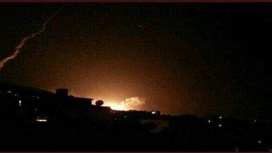 Photo of ضربات التحالف استهدفت قواعد عسكرية ومقرات للحرس الجمهوري في دمشق