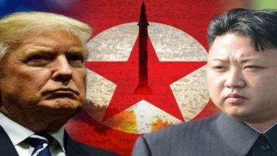 "Photo of زعيم كوريا الشمالية : لقائي بترامب ""خطوة أولى ممتازة"""