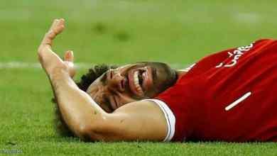 Photo of تفاؤل باحتمال مشاركة محمد صلاح في مباريات كأس العالم بروسيا