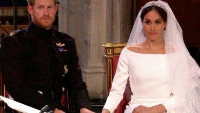 Photo of رغم عدم دعوته للزفاف الملكي البريطاني … ترامب يقدم الهدايا للأمير هاري وزوجته