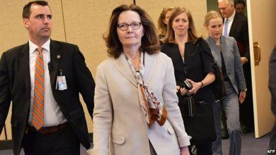"Photo of رسميا … "" جينا هاسبل"" أول إمرأة مديرة لوكالة الاستخبارات الأميركية CIA"