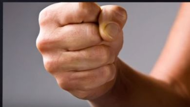 Photo of دراسة : قوة قبضة اليد مؤشر على صحة الإنسان