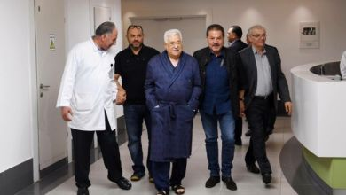 Photo of تقارير طبية : الرئيس الفلسطيني محمود عباس يعاني من التهاب رئوي ويتماثل للشفاء