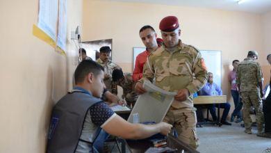 Photo of أميركا تحذر رعاياها من هجمات إرهابية محتملة خلال الانتخابات العراقية