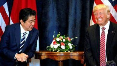 Photo of أميركا واليابان تتفقان على ضرورة تخلص كوريا الشمالية من سلاحها النووي