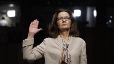 Photo of بعد موافقة مجلس الشيوخ : هاسبل أول امرأة رئيسا ل CIA