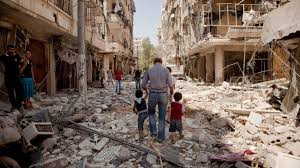 """Photo of د/عاطف عبد الجواد في إذاعة صوت العرب من أمريكا : يناقش مع ضيوفه """" مستقبل سوريا بين التقسيم والحل السياسي """""""