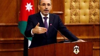 Photo of وزير خارجية الأردن يزور موسكو الأسبوع القادم لبحث الوضع في سوريا