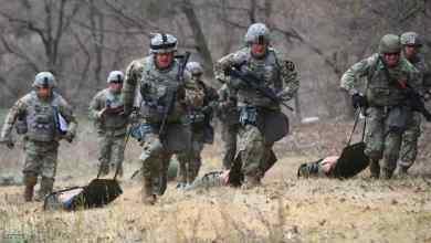 Photo of مسئول كوري جنوبي : لاعلاقة للقوات الأميركية بالمفاوضات مع بيونغ يانغ