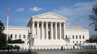 Photo of ثاني أقدم قاض في المحكمة الأميركية العليا يعلن التقاعد