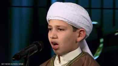 Photo of الجزائر : طفل عمره 11 سنة يؤم مئات المصلين في صلاة التراويح