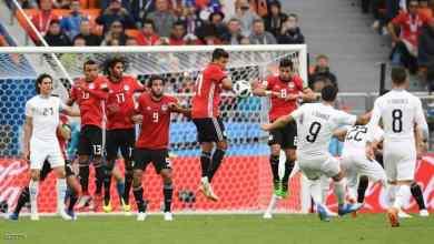 Photo of كأس العالم : رغم الخسارة … لاعبو المنتخب المصري متفاءلون