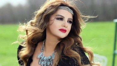 Photo of دقائق مع نجم – باسكال مشعلاني.. ملكة جمال الطرب