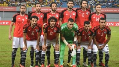 Photo of التشكيل النهائي لمنتخب مصر في مونديال روسيا