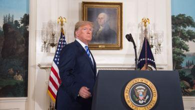 Photo of ترامب : ليس لدينا النية للإنسحاب من منظمة التجارة العالمية
