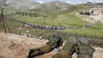 Photo of اسرائيل تشارك في تثبيت دعائم حكم دمشق !! ..