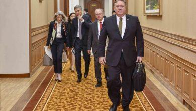 Photo of أمريكا تفرض عقوبات جديدة على كيانات وشركات إيرانية