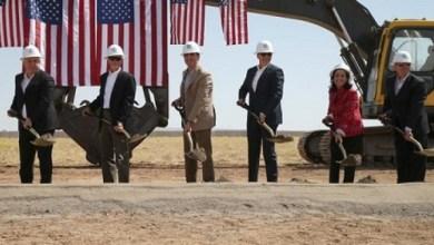 Photo of 600 مليون دولار و4 سنوات لإنشاء القنصلية الأميركية بأربيل بالعراق